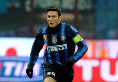 Javier Zanetti - Getty Images