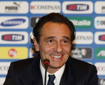 Inter, Cesare Prandelli - Getty Images