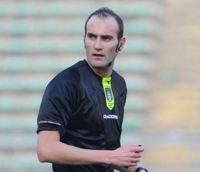 Serie A, Carmine Russo