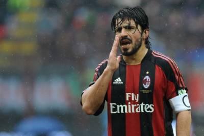 Gennaro Gattuso - Getty Images