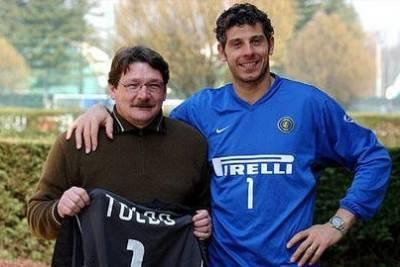 Malgioglio e Toldo - inter.it