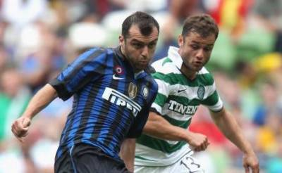 Goran Pandev - Getty Images