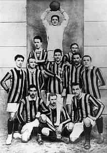 Primo Scudetto Inter Club