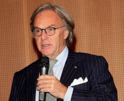 Diego Della Valle - Getty Images