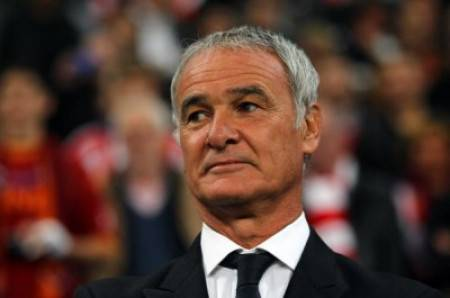Claudio Ranieri - Getty Images