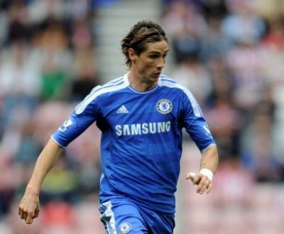 Fernando Torres - Getty Images