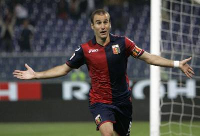 Rodrigo Palacio - Getty Images
