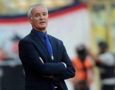 Claudio Ranieri - Getty Images