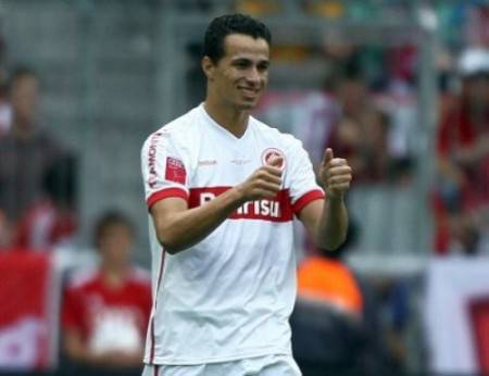 Leandro Damiao - Getty Images