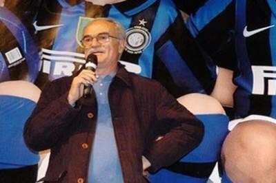 Inter, Sandro Mazzola