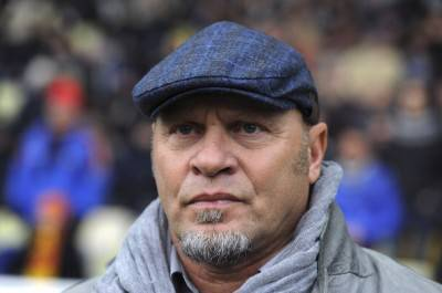Serse Cosmi - Getty Images
