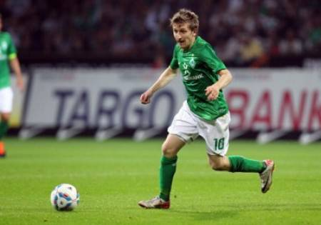 Marko Marin - Getty Images