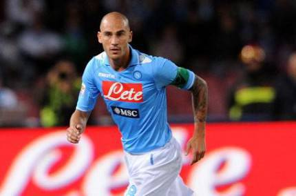 Paolo Cannavaro - Getty Images