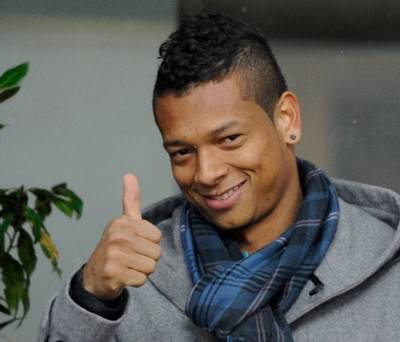 Fredy Guarin - Getty Images