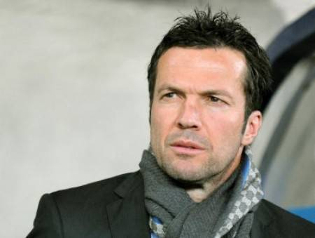 Lothar Matthaus - Getty Images