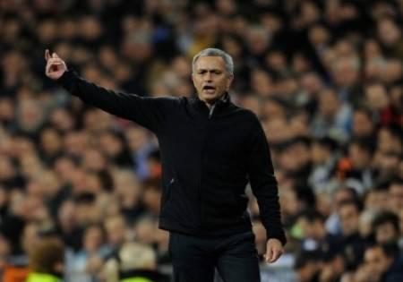 José Mourinho - Getty Images