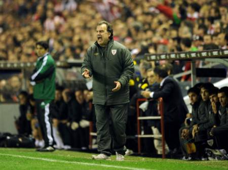 Marcelo Bielsa - Getty Images