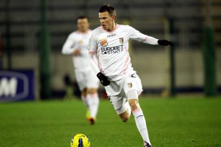 Josip Ilicic (Getty Images)