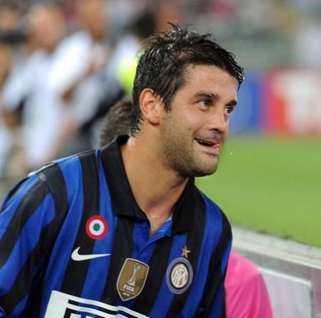 Cristian Chivu - Getty Images