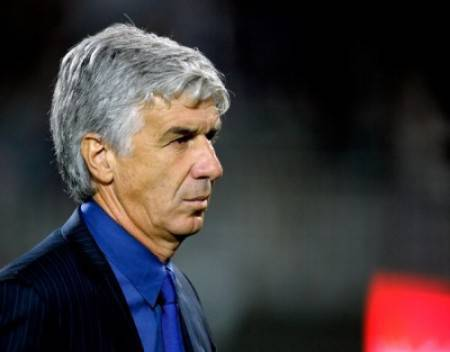Gasperini ai tempi dell'Inter ©Getty Images