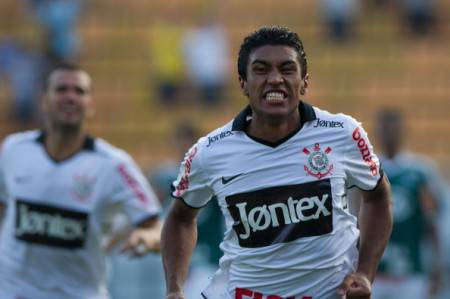 Paulinho - Getty Images