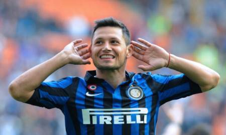 Mauro Zarate (Getty Images)