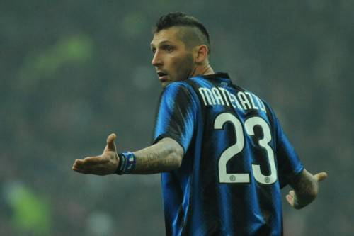 Marco Materazzi (Getty Images)