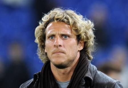 Diego Forlan - Getty Images