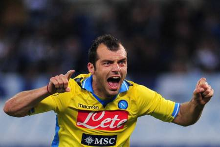 Goran Pandev (Getty Images)
