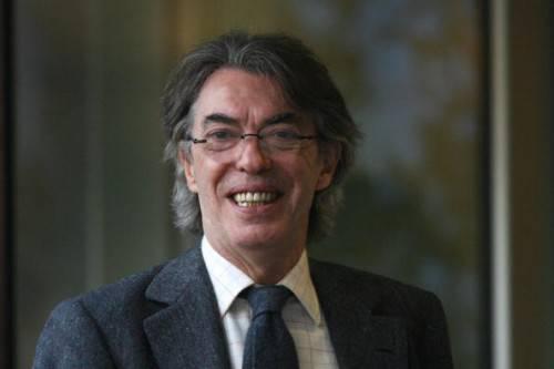 Massimo Moratti - Getty Images