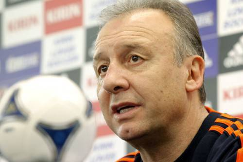Alberto Zaccheroni (Getty Images)