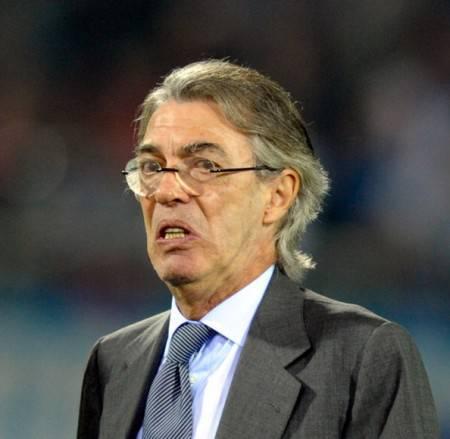 125684366 e1338796031249 Udinese Inter, striscione ironico contro Moratti!