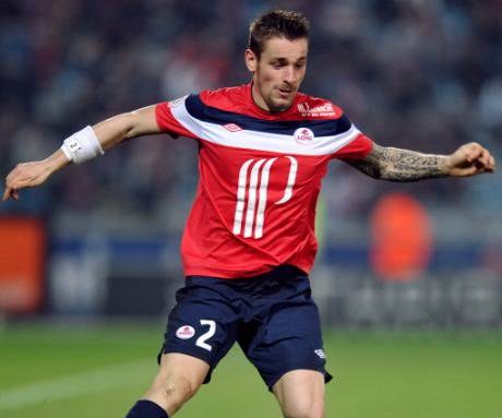 Mathieu Debuchy (Getty Images)