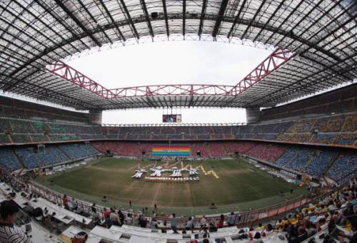 Stadio 'Meazza' - Getty Images