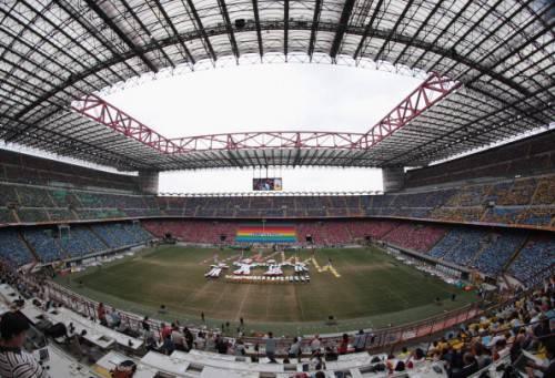 Stadio 'Meazza'
