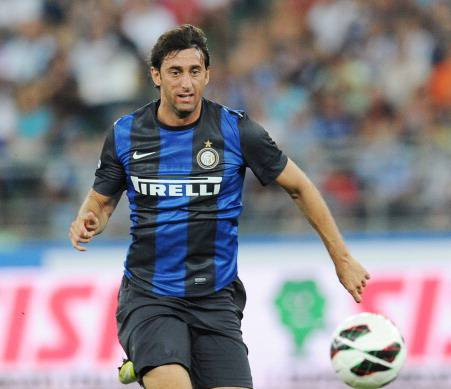 Diego Milito (Getty Images)