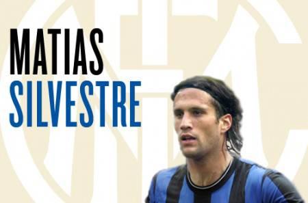 Matias Silvestre
