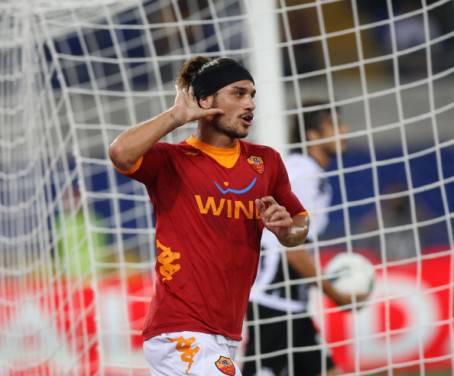 Osvaldo - Getty Images