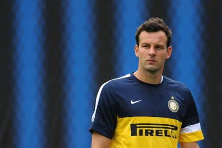 Samir Handanovic - Getty Images
