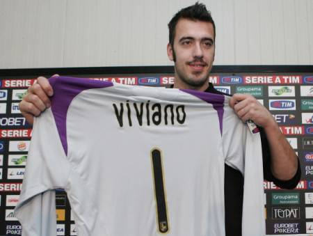 Emiliano Viviano (Getty Images)
