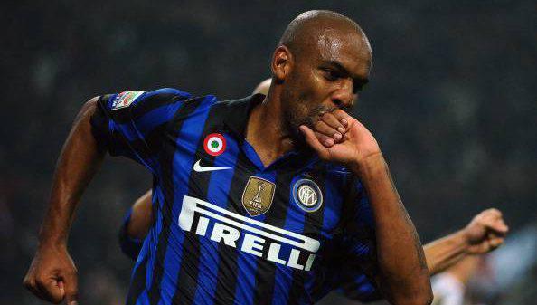 Maicon, triplete con l'Inter ma ubriaco agli allenamenti: il retroscena