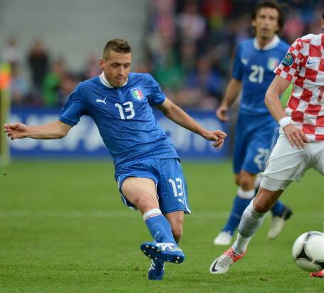 Emanuele Giaccherini - Getty Images