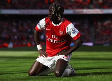 Bacary Sagna (Getty Images)