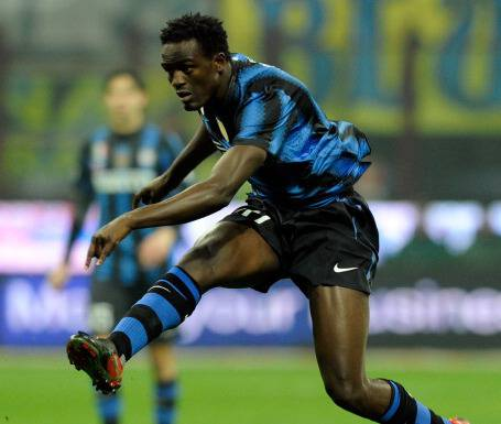 McDonald Mariga (Getty Images)