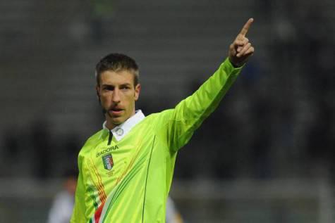 Serie A, Davide Massa