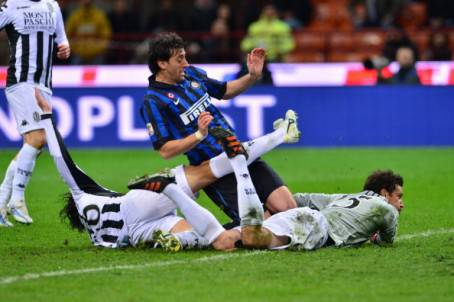 Lo scorso anno vinse l'Inter - Getty Images