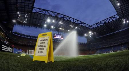 Stadio 'San Siro' di Milano