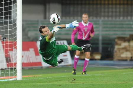 Samir Handanovic (Getty Images)
