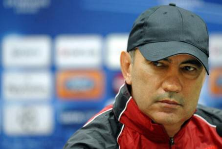 Kurban Berdiyev (Getty Images)