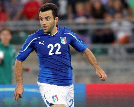 Giuseppe Rossi - Getty Images